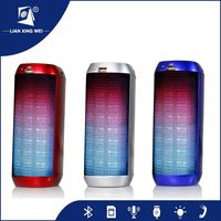 Factory price TF SD card super bass best bluetooth radio speaker from china speaker factory