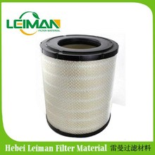 2015 new products heavy duty trucks air filter AF25139M