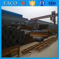 ERW Pipes and Tubes !! erw straight welded steel tube black pipe layers 6