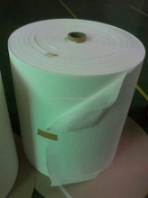 factory price multiple size roll absorbent food pad uner fruits and vegetables for household