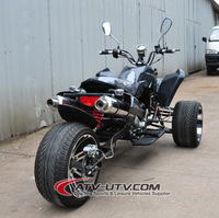 Factory Price ATV 250CC 3 Wheels Racing ATV Tricycle Quad Bike (AT2502)