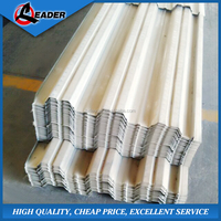 Nice color galvalume steel sheet with low cost