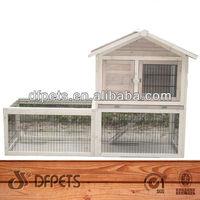 Wholesale Rabbit Hutches Designs Pet Home DFR060