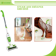 hot selliing steam vacuum cleaner, cleaning mop for floor 2 in 1 mop