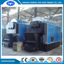 2014 New industrial coal / wood fired steam boiler for sale