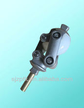 metal orthotic artificial limb implant parts prosthetic knee joint