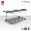 Stainless Steel Funeral Embalming Table