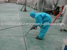 High quality POLYUREA,Sealant(Polyurea joint sealant)