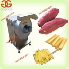China Made Sweet Potato Stripper New Condition Potato Slicer Price