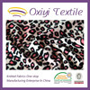 100% silk velvet fabric