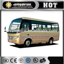 YUTONG coach ZK6720DF new bus prices