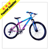 made in china factory 26inch chinese aluminum alloy mountain bike for sale