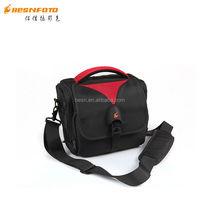 Bodycross DSLR Camera Holster bag for Canon 650D, 600D, 700D