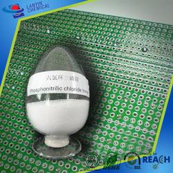 Compound Fertilizer with fire retardant for HCCTP; CAS NO:940-71-6