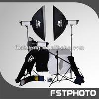 Professional strobe lighting kits For Photo Making