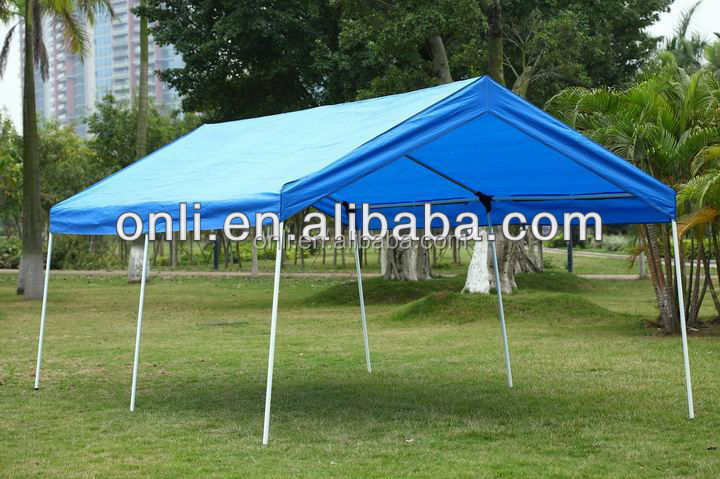 Canvas Car Shelter : New style wholesales aluminum canvas car shelter buy