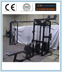 High quality multi station gym equipment / multi gym exercise equipment / 5 staion Multi gym for sale