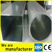 square hollow 904L stainless steel pipes price
