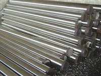 high reputation astm a276 410 stainless steel round bar price in China market