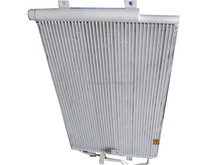 DN125 Wear-resisting Truck Spare Parts for North Benz Condenser