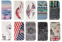 Fashion Lovely Cute Wallet Card Holder Stand Flip PU Leather TPU Cover Case for Apple iPod Touch 5 5th generation