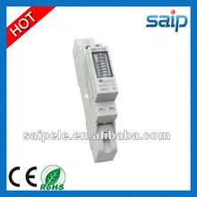 2013 New prepaid electrical energy meter