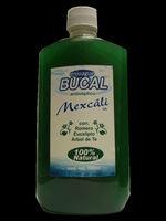 Enjuague bucal natural sin alcohol