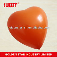 Assorted colors hight quality latex balloon