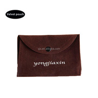 Camera velvet favor bags used in gifts decoratives