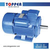 CE Certificate YC series Single phase electric motor