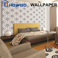 Howoo Hotel wallpaper for bedroom walls home wall papers