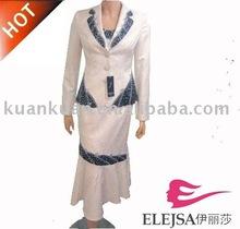 nueva elegante señoras camisa elegante traje