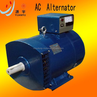 used alternator for sale from 2Kw to 50Kw china supplier