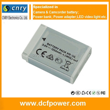 For Canon NB-13L Replacement 3.6V 1250mAh Battery Digital Lithium Batteries Rplacement Battery