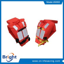 2015 new product manufacture hot sale lightweight life jacket