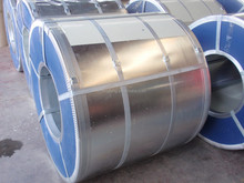 Prepainted hot Dipped Galvanized cold rolled Steel Coil / Sheet /Roll GI coil price ton