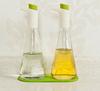 promotional creative kitchen oil and vinegar set