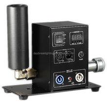 Disco Co2 Machine Party Co2 Jet DMX512 Stage FX Equipment co2 column 8meter to 10meter jet powercon design