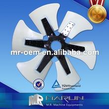 ISUZU 6HK1 Cooling Fan for ZX330 Excavator 1-13660332-1