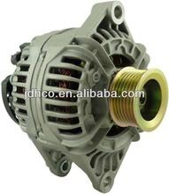 JDH New Alternator 0124525004 AL6425N AL6425X High Output Dodge RAM Pickup V8 V10 Alternator 56028238AB 12V 136A