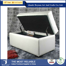 Chinese products wholesale bed end bench