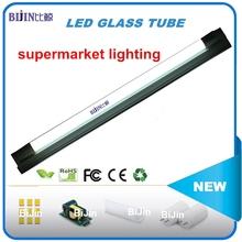 9w waterproof fluorescent light fixture, RoHS CE led warehouse lighting fixtures