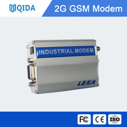 multi function single port gsm industrial modem for home automation