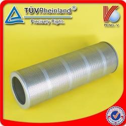 China high pressure excavator hydraulic filter