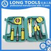 Chinese plastic box professional tools for lady picking tool set