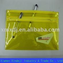 Fashion PVC Stationery Pouch With your logo printing