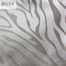 blind New luxury different styles of cartains day curtain design
