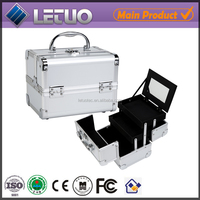 Discount cosmetic bags cases VIP customers of eyelash extensions salon makeup case makeup online shopping
