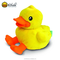 Duck animal shape hot sale mobile cell phone stand holder for car