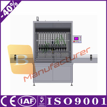 Palm Oil Filling line/ Lubricating Oil Filling Machine